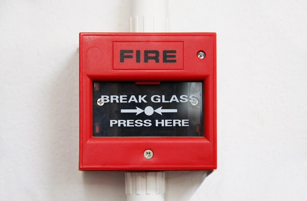 Fire alarm installation, maintenance and repairs in Essex