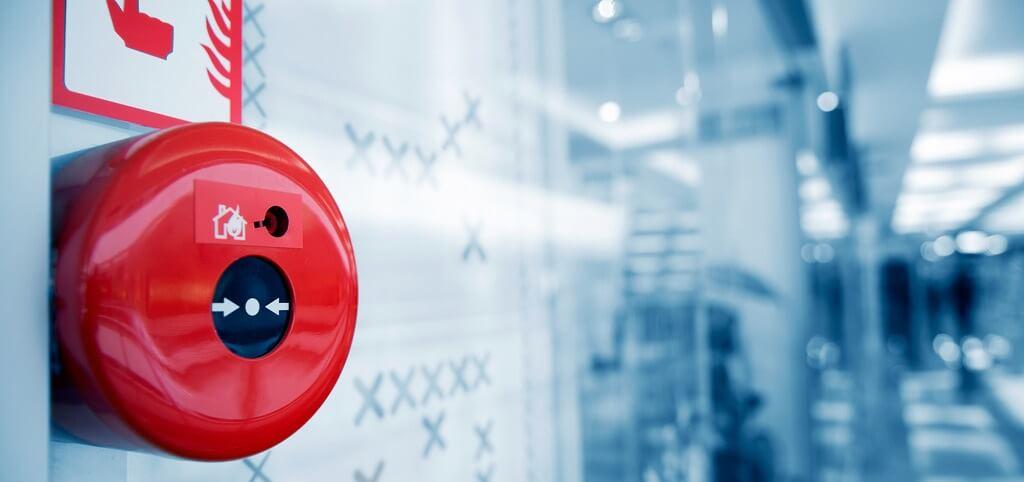 Fire alarm services Essex