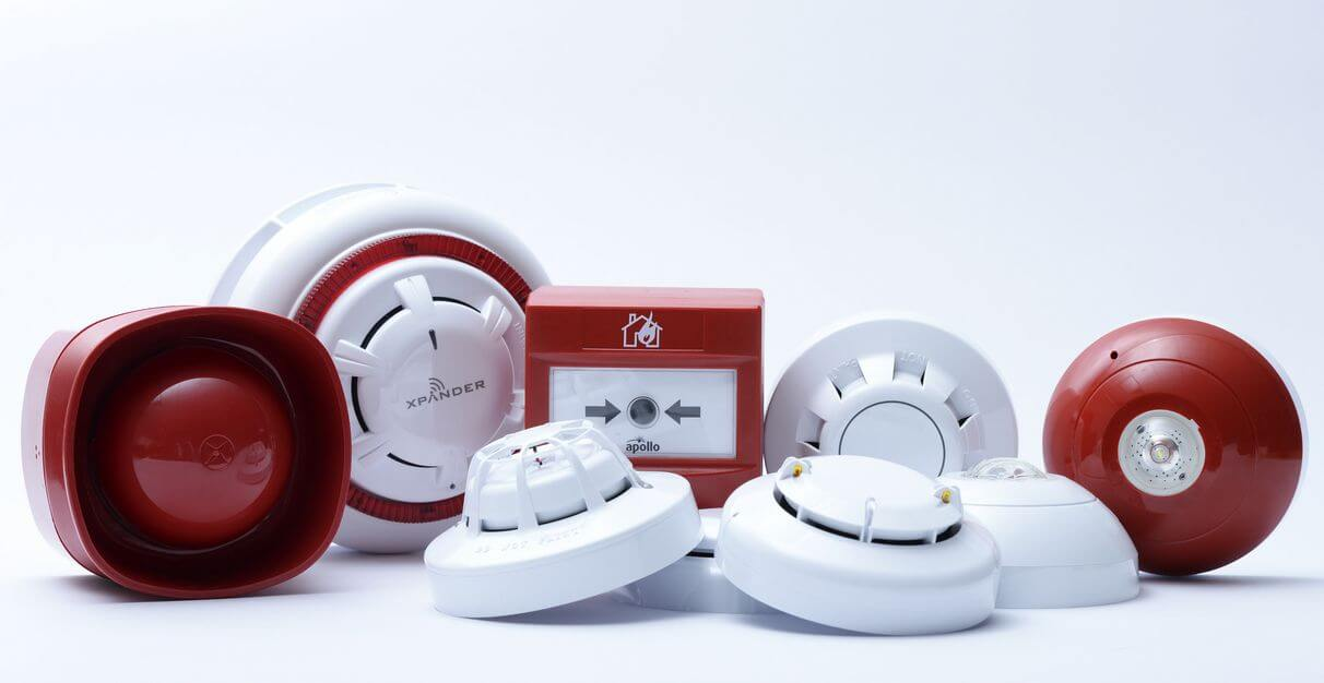 Fire alarm contracors for Essex and London