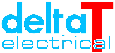 Electrician in Essex - Logo