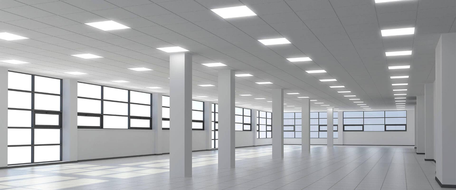 LED lighting services in Basildon