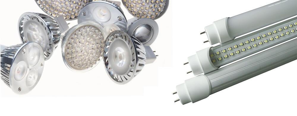 LED lighting contracTor in Braintree Essex