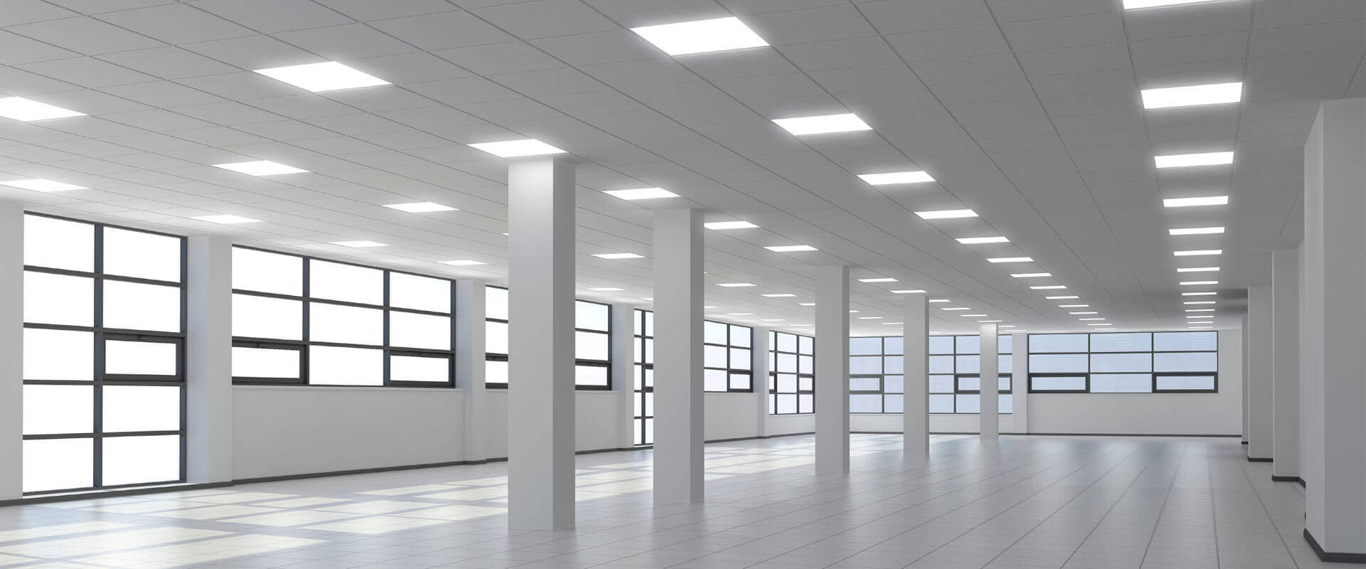 LED lighting services in Stansted