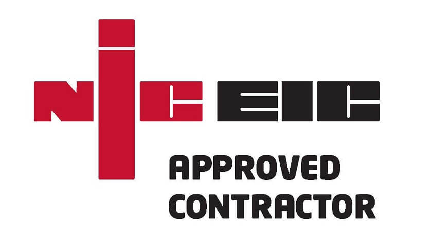 delta T Accredited Domestic & Commercial NICEIC Electrical Installers in Chelmsford