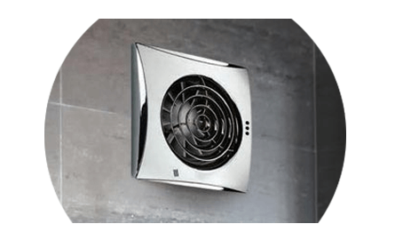delta T Electrical Extraction Fans Installation and Repair