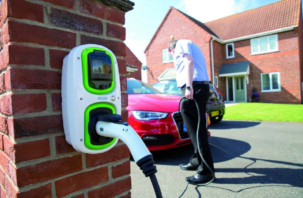 Domestic We Are Your Local Electrical Contractor